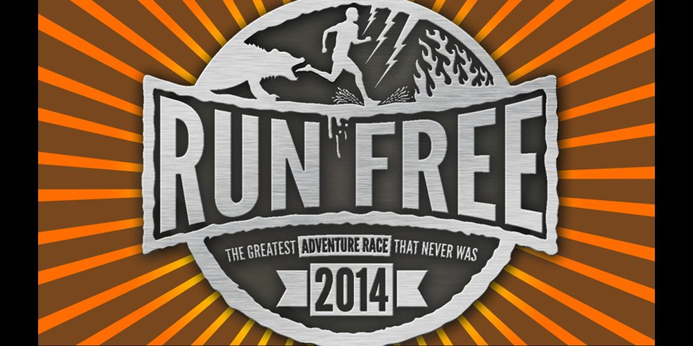 Run Free Race