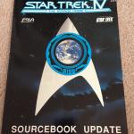 ST IV Sourcebook Update