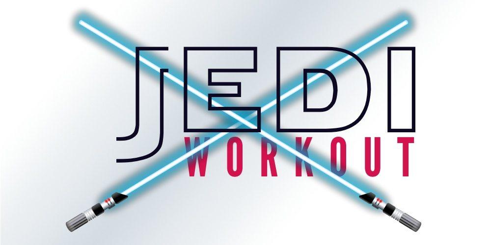 Jedi Workout
