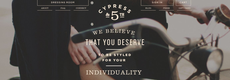Cypress & 5th. Screen shot by Ariane Coffin.
