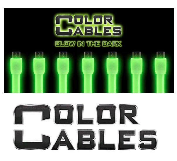 Color Cables