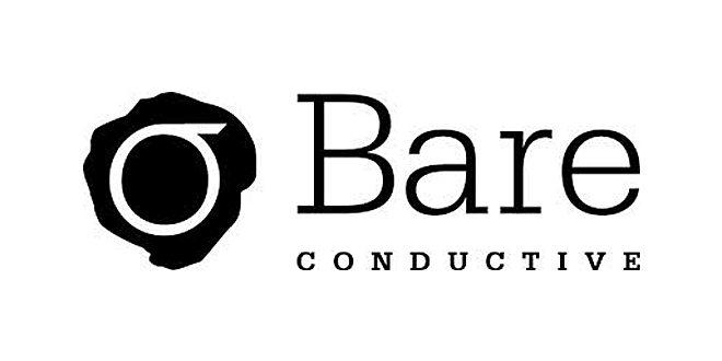 Bare Conductive © Bare Conductive