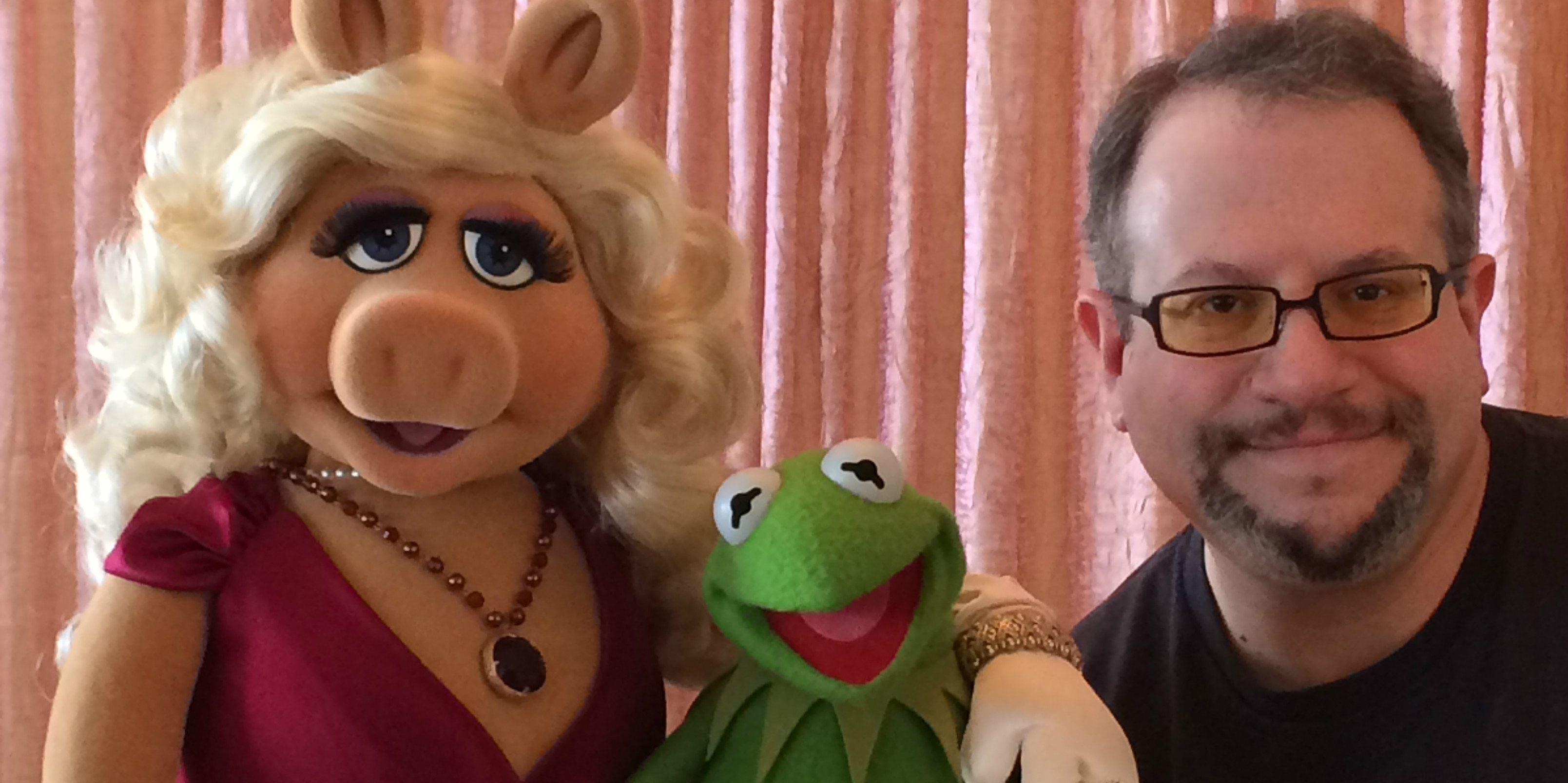 Matt & Muppets