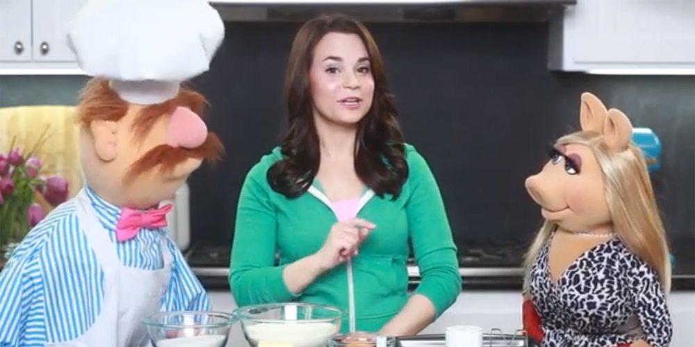 Nerdy Nummies Muppet Cookies