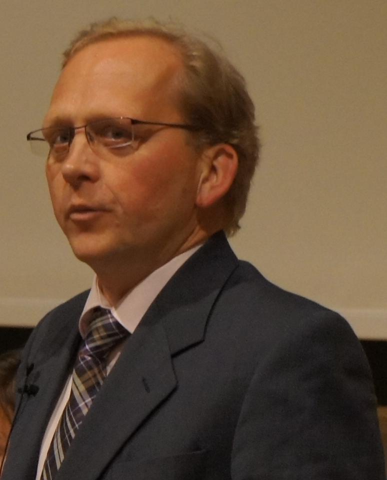 Photo of Jouni Kangasniemi