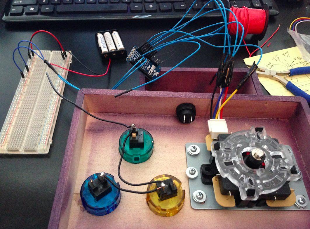 Testing Wiring