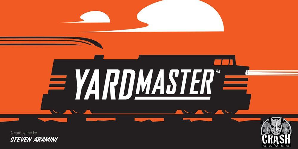 Yardmaster cover