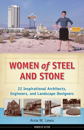 Women of Steel and Stone. Image Chicago Review Press.