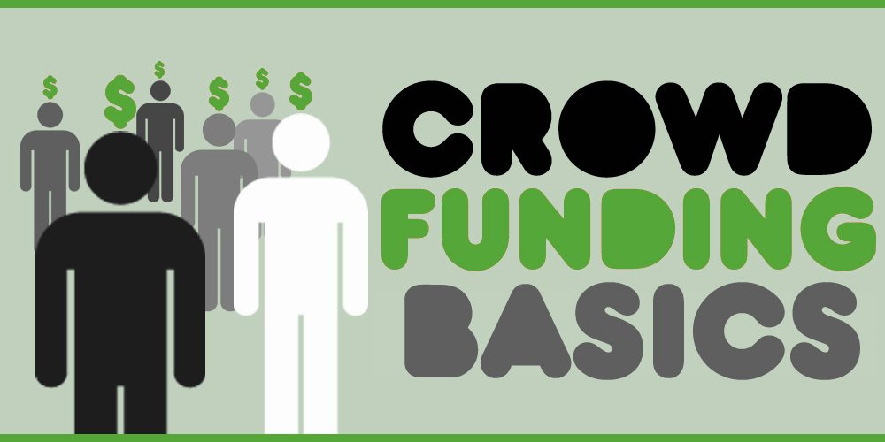 Crowdfunding Basics