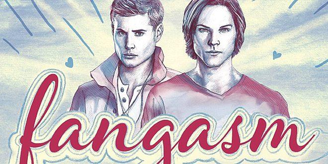 Fangasm: Supernatural Fangirls © University of Iowa Press