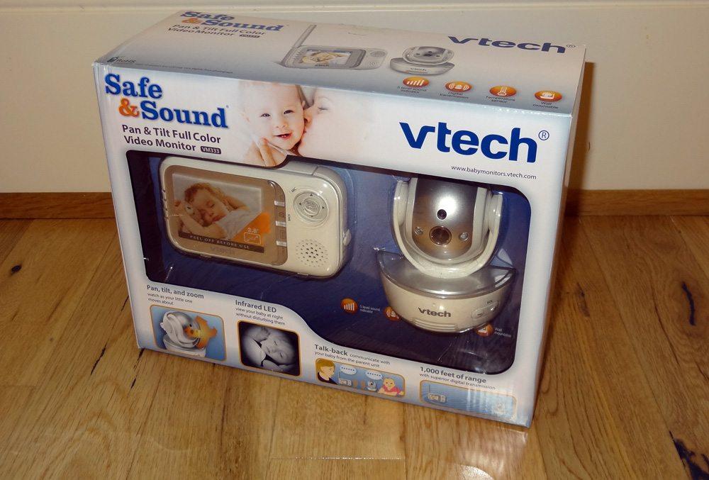 Vtech VM333