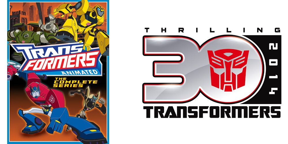 transformers 30