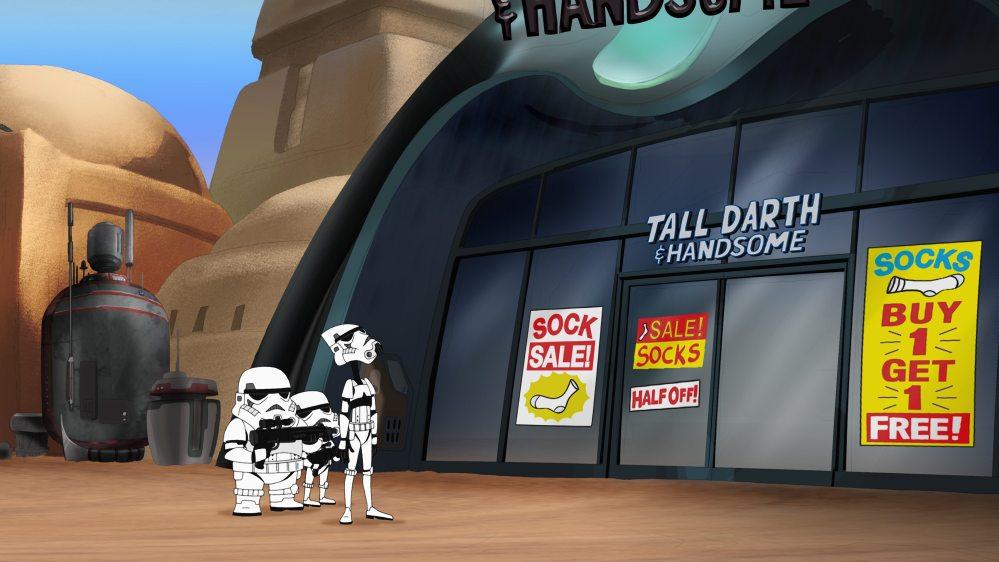 talldarthhandsome