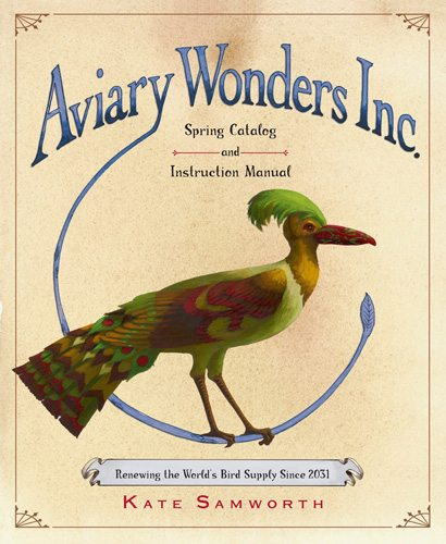 Aviary Wonders