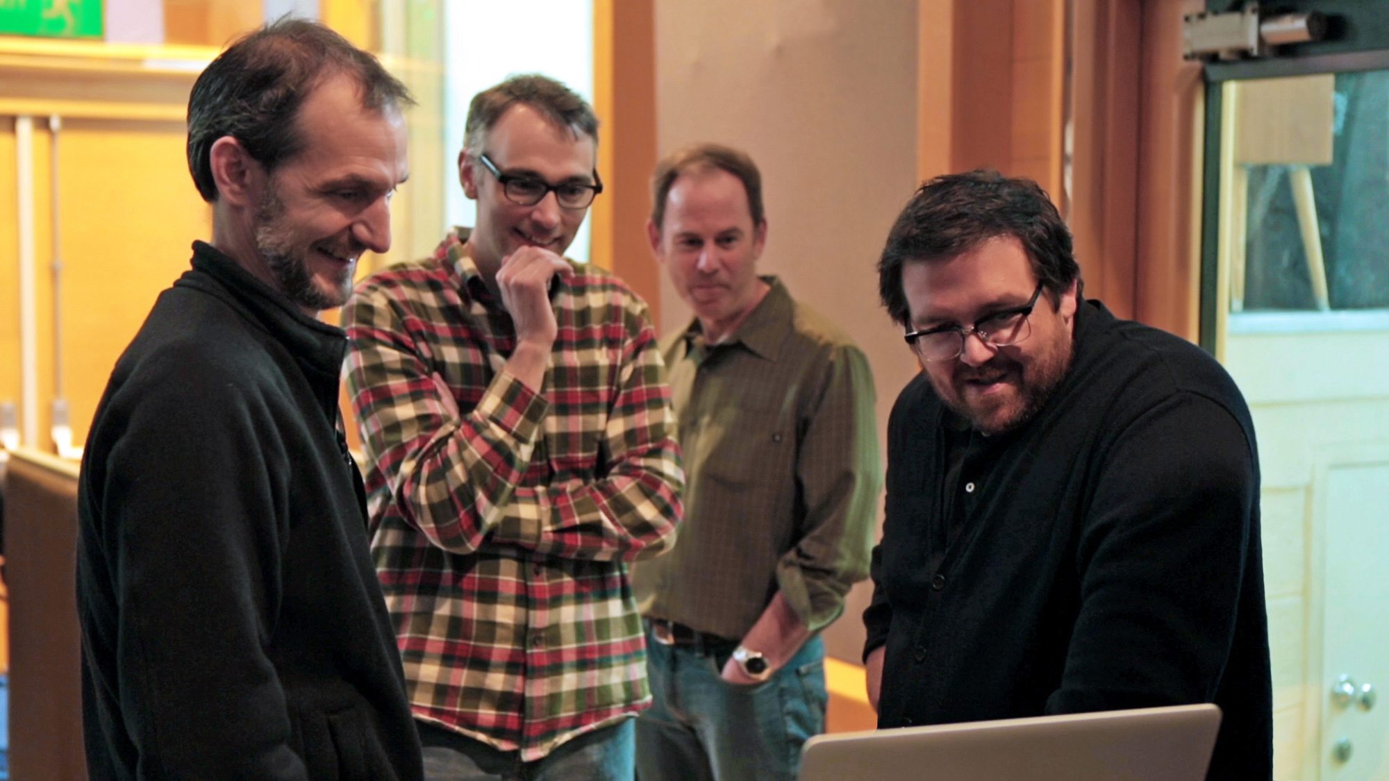 Boxtrolls directors