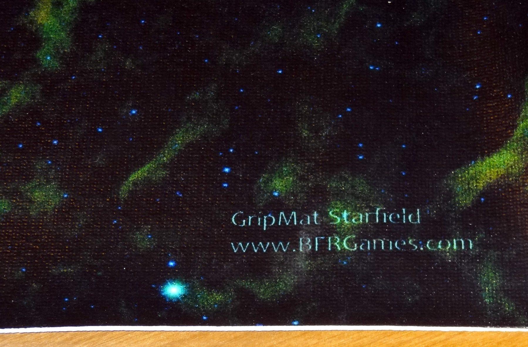 GripMat close up