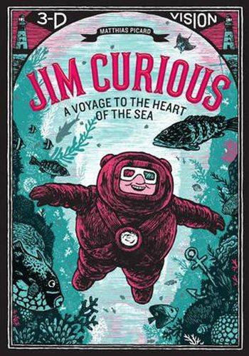Jim Curious
