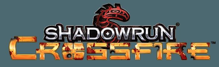 Shadowrun Crossfire logo
