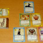Valley of the Kings: A Minimalist Deck-Building Game