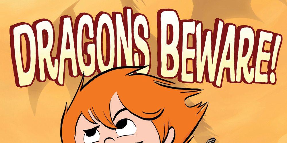 Dragons Beware