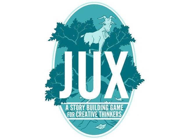 JUX title