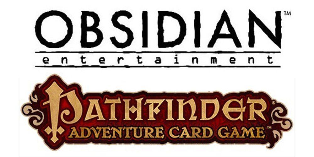Obsidian Pathfinder ACG