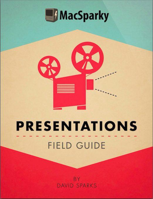 Presentations Cover