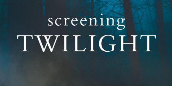 Screening Twilight © I.B.Tauris