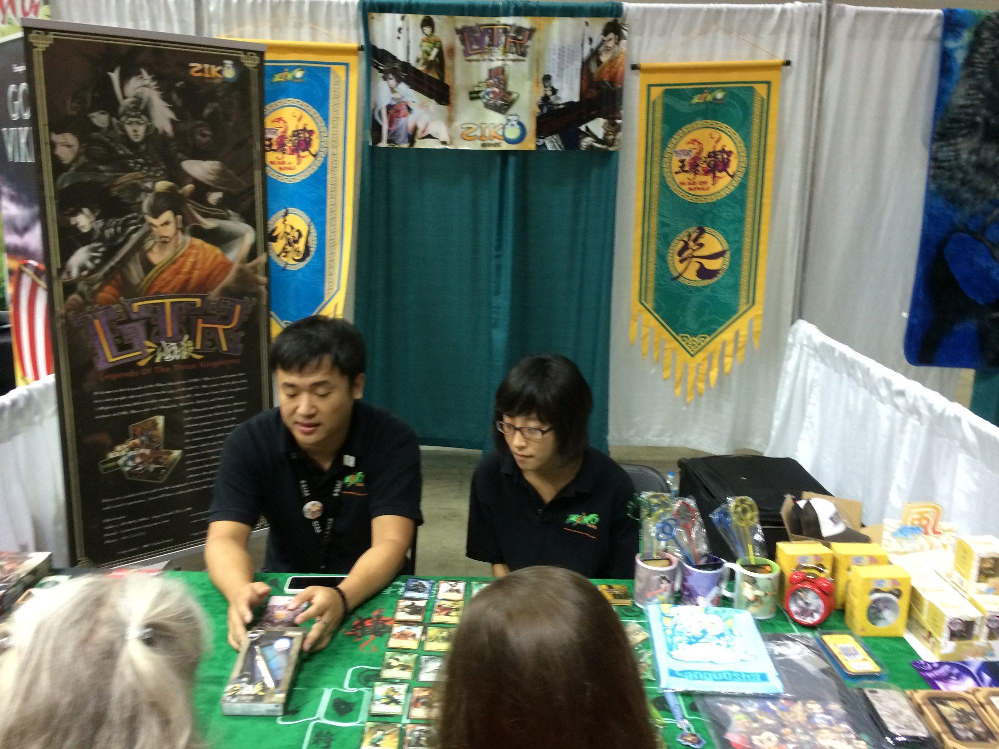 Ziko Games
