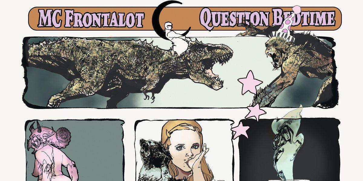 question bedtime