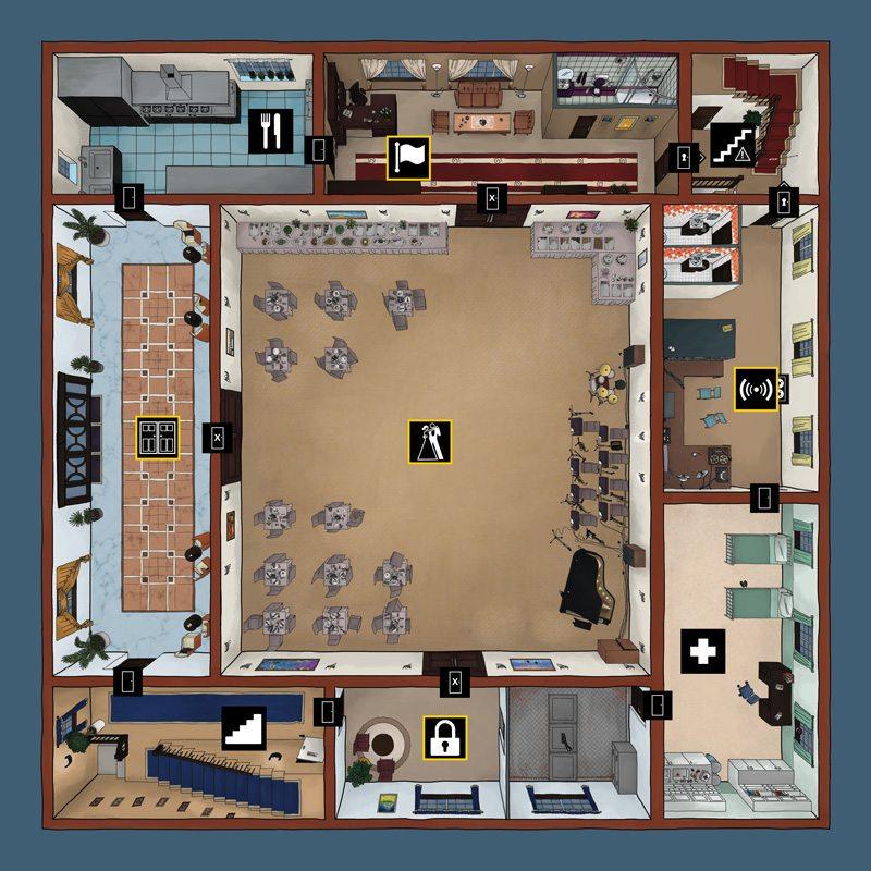 redacted ground floor