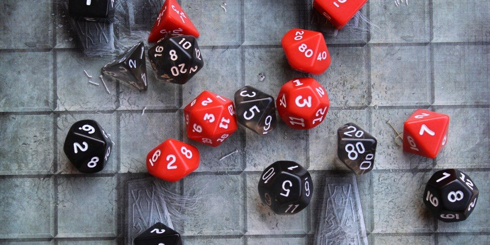 Upgrade Your Dice-Rolling Game