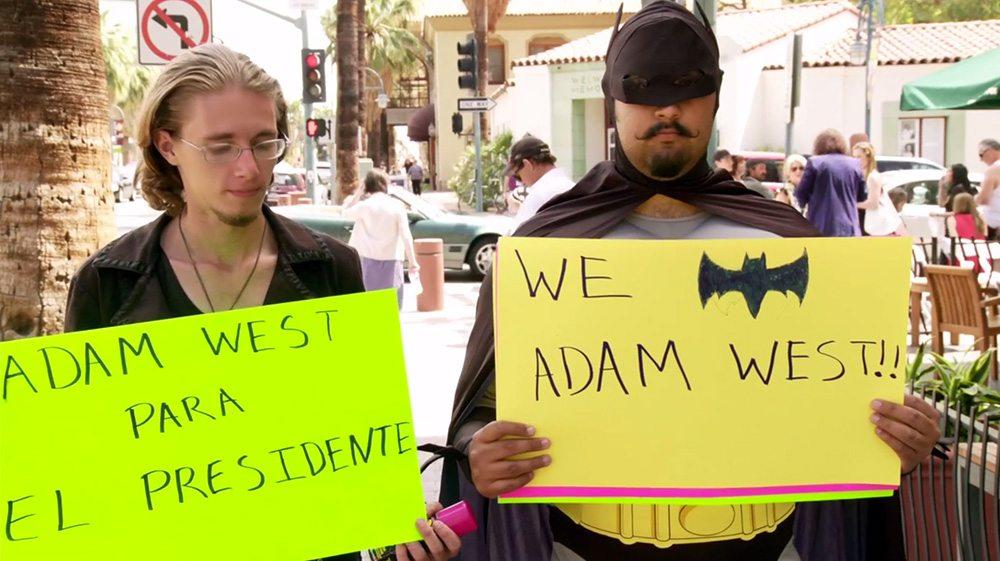 AdamWest
