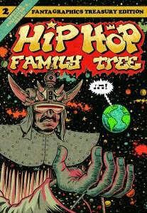 HIP HOP 2-BOXSET cover