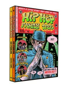 Hip Hop Family-Boxset1