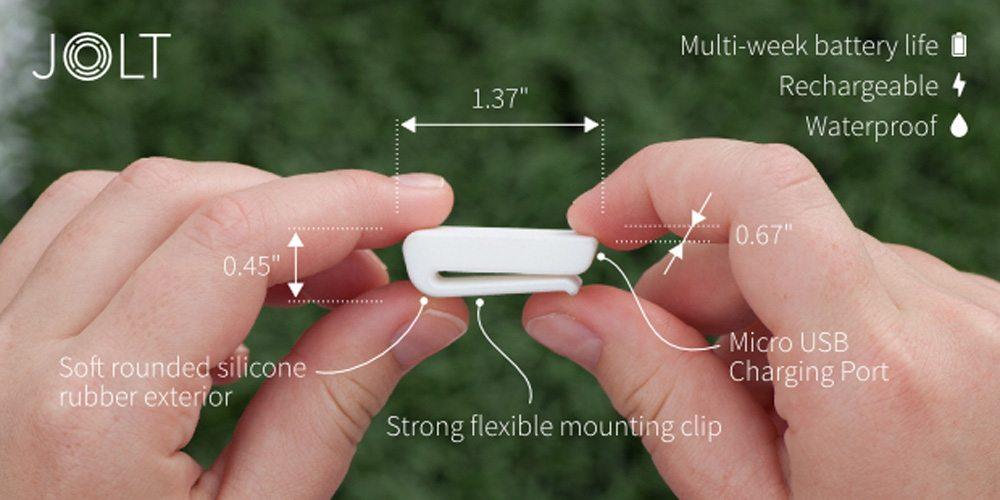 Jolt Sensor details