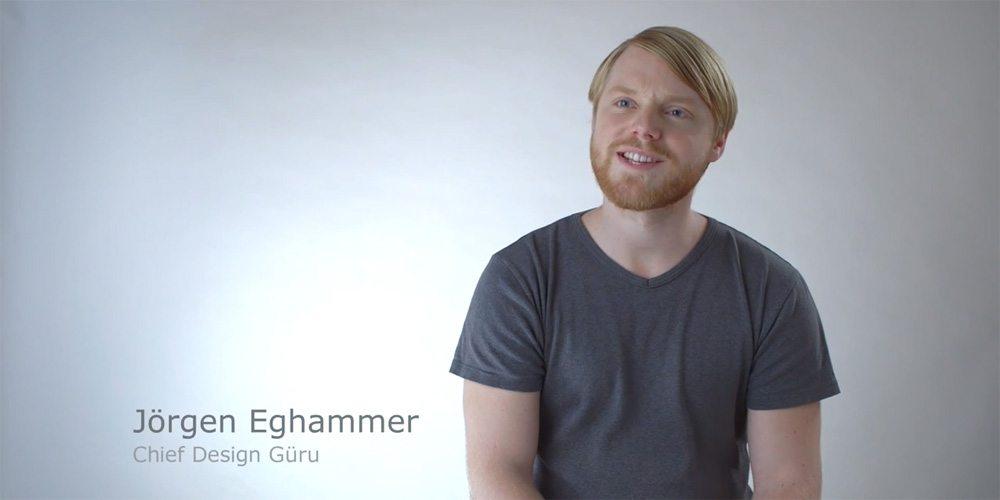 Jorgen Eghammer