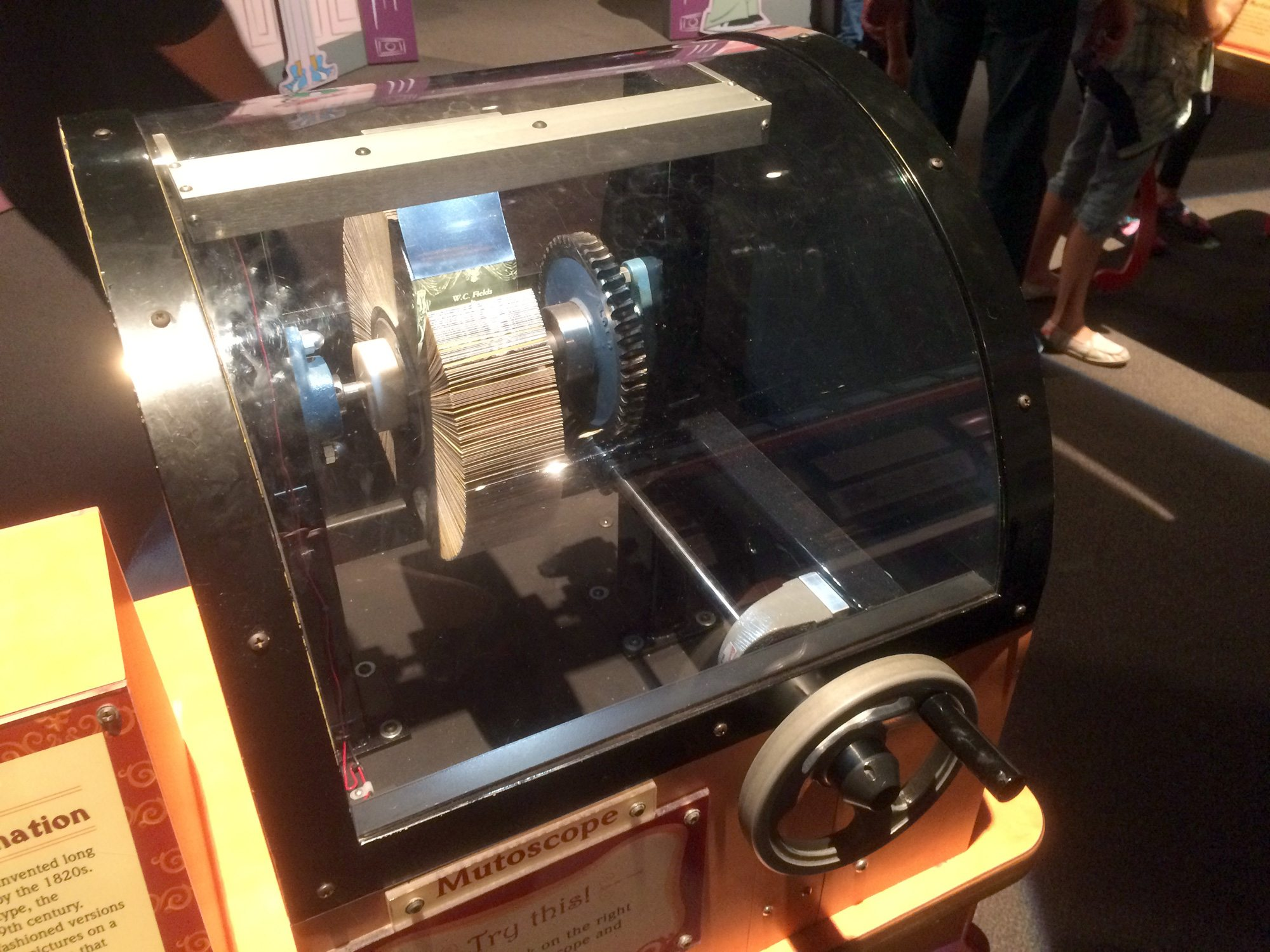 OMSIAnimation-mutoscope
