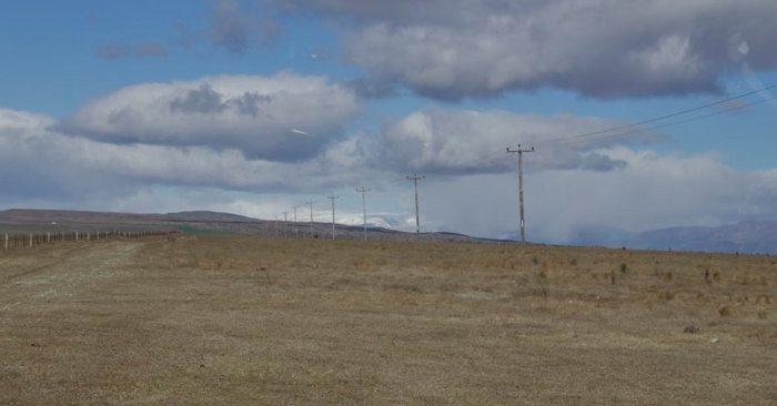 The power poles of Gondor?