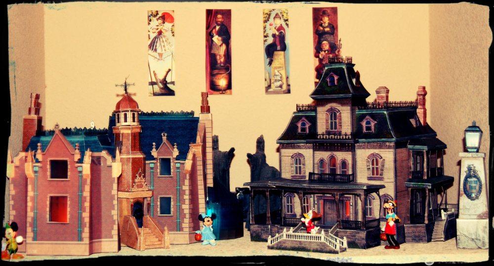 Haunted House Main