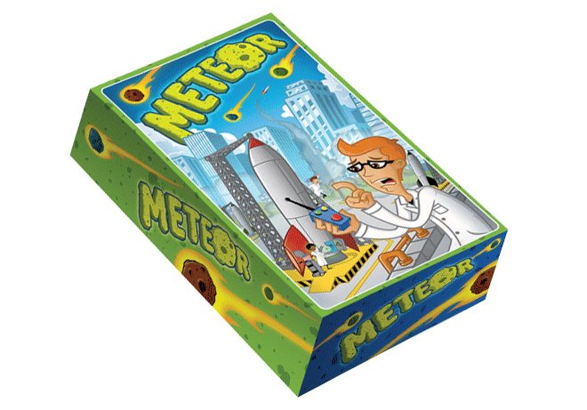Meteor Box