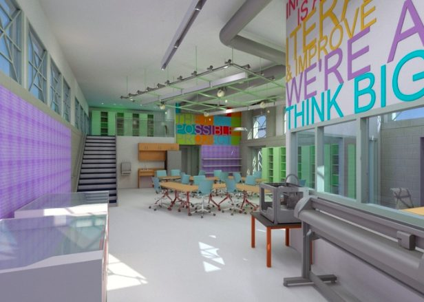 Maker Space 2