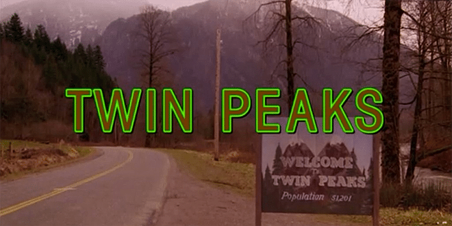 Twin Peaks © ABC