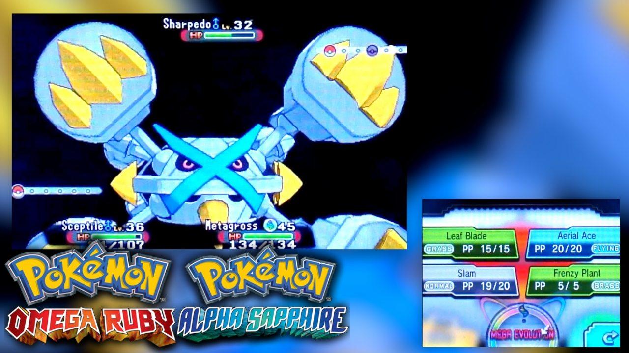 Pokemon Demo