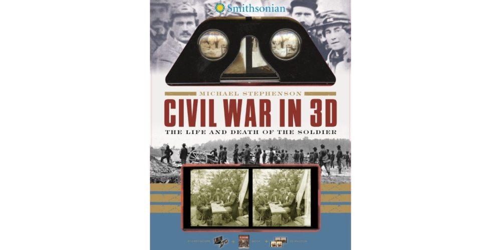 Civil War in 3D