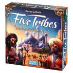 FiveTribes