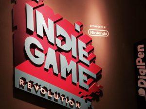 indie game revolution