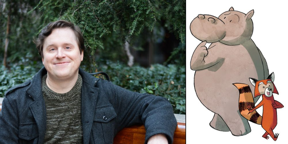 JohnPatrickGreen-Hippopotamister