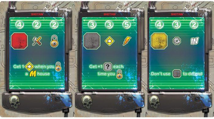 Raid & Trade quests