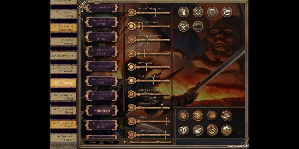 Syrinscape Screenshot